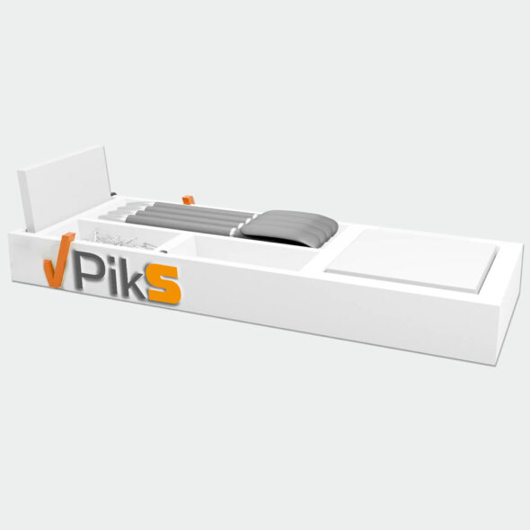 PIKS Office Organizer Sonderanfertigung