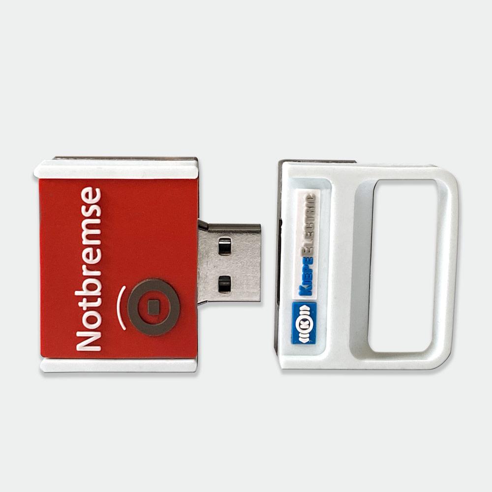 USB Stick Sonderanfertigungen