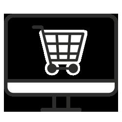 Werbeartikel Full Service eigener Webshop