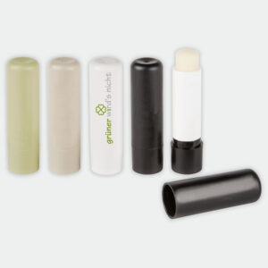 Lippenpflegestift kiss us recyceltem Kunststoff - gwn-065