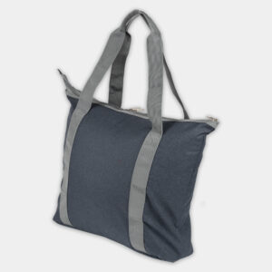 City-Einkaufstasche aus recycelten PET-Flaschen - gwn-087 -2