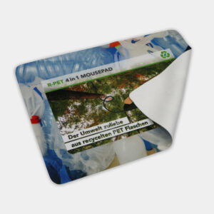 Microfasertuch Allrounder aus recycelten PET-Flaschen -gwn-241
